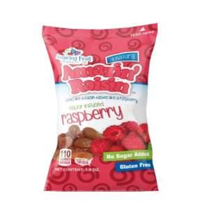 amazin' raisin raspberry